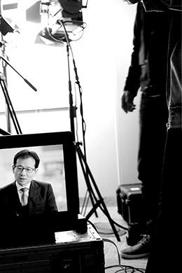 鈴木寛教授