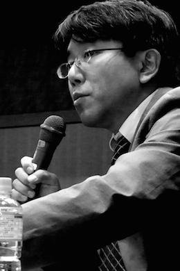 Atsuo Kishimoto