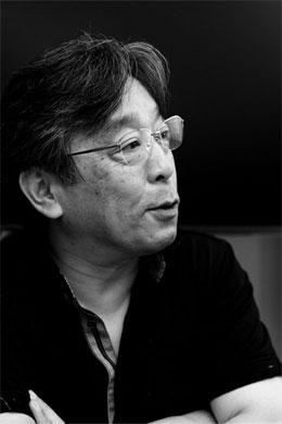 Taketoshi Taniguchi