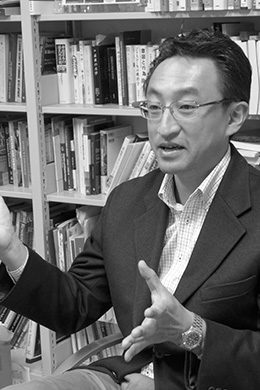 Jin Sato