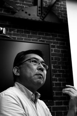 Hisashi Yoshikawa