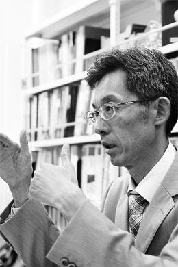 Ryuji Matsuhashi