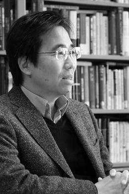 Yasushi Iwamoto