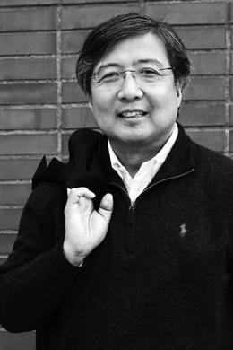 Toshiro Nishizawa
