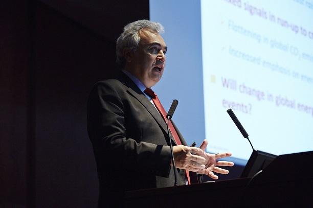 Dr.Fatih Birol